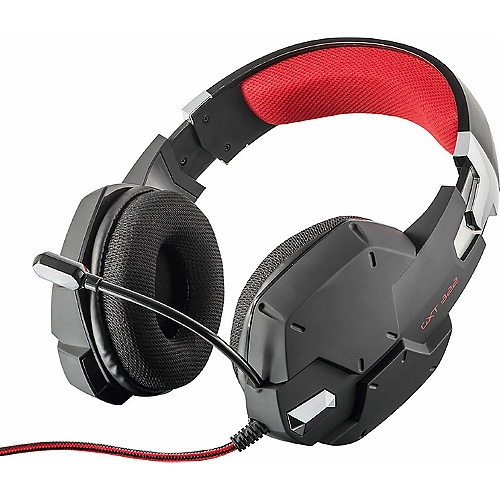 photo casque gamer